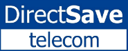 Direct Save broadband logo