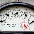 Prepaid meters - Student Utility Bills